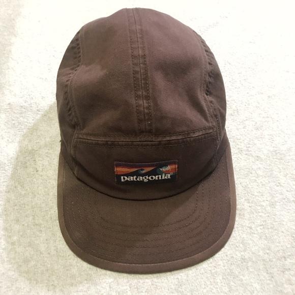 Patagonia Camper Hat. M 5a7d192184b5ce5b79ac6ba4 81b3827e3bd